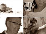 Sesión preSantJordi: autores abril