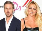 "Ryan Gosling confesó jugó botellita"" Britney Spears"