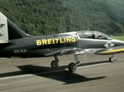 Breitling surcó cielos Asia Dragon Tour