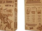 """Zucaritas celebra """"Mes Tierra"""""""