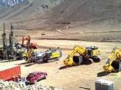 Juez ordena paralizar trabajos minera Barrick Gold