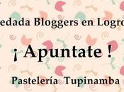 Quedada Bloggers Logroño