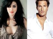 "Anne Hathaway Matthew Conaughey unen ""Interstellar"", nuevo Chris Nolan"