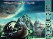 Catálogo Forge World 2013 disponible
