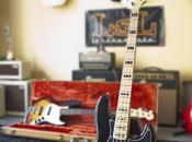 Fender Jazz Bass American Deluxe 2012