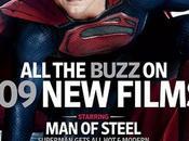 Nuevas fotos Superman revista Entertainment Weekly