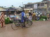 Viaje Uganda 2009