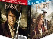 """venta Hobbit: Viaje Inesperado"""" Blu-ray..."""