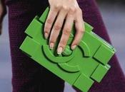 Chanel curioso bolso Lego