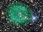 color verde nebulosa planetaria 1245