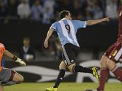 victoria Argentina sobre Venezuela
