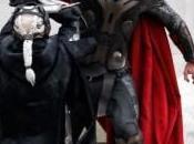 [Spoiler] Posible descripción primer tráiler Thor: Mundo Oscuro