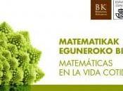 Matemáticas Vida Cotidiana