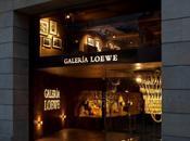 Librería Galería Loewe para Sant Jordi