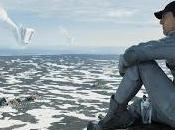 'Oblivion' amar recordar tierra drones