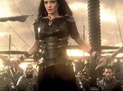 "Primera imagen ""300: origen imperio"" Green como Artemisa"