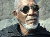 Morgan Freeman Transcendence