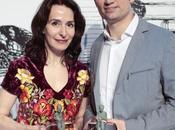 Luces canal Loba, ganadores Premios 2013