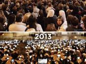 tecnología digital está cambiando mundo