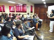 Odec callao ofrece capacitación formación humana docentes