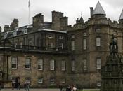 Palacio Holyrood Edimburgo