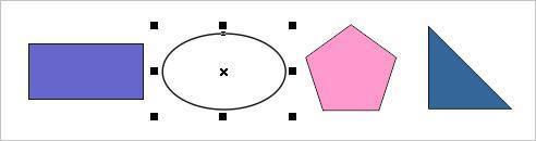 Convertir curvas Corel Draw