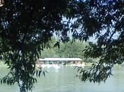 Parque Padre Hurtado Feria Libro