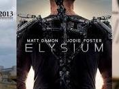 filo noticia Anne Hathaway viaje estelar, Sitges vuelve diabólico Neill Blomkamp lleva 'Elysium' Matt Damon