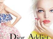 Steven meisel fotografía daphne groeneveld campaña dior addict gloss iconic