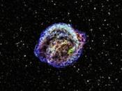 Resto supernova Kepler