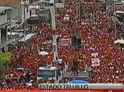 Somos Chavistas, pendejas pendejos.