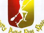 Nuevo proyecto junto Harry Potter Fans Spain