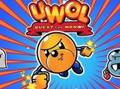 'Uwol: Quest Money'. Juego gratis para dispositivos Android