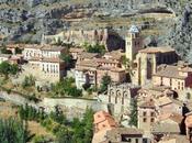 Sierra Albarracín
