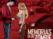 profundidad: Memorias zombie adolescente