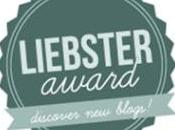 Premios Liebster Lovely Blog