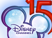 Disney Channel celebra años