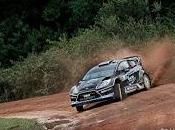 Gabriel Pozzo correrá Rally Argentina Ford Fiesta