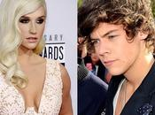 Ke$ha Harry Styles juntos?