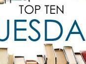 Tuesday (4): Libros adoré antes bloguera