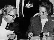 primeros gobiernos Thatcher