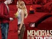 Memorias zombi adolescente (Estreno abril 2013)