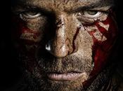 "Spartacus Damned Series Finale: ""Ave, Caesar, morituri salutant""."
