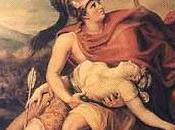 Aquiles, parte 'Final guerrero amante bisexual. Principio leyenda' Referentes LGTB mitología clásica