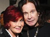 Ozzy Osbourne niega estar divorciándose