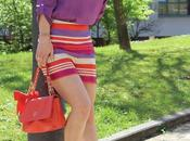 Shorts Carolina Herrera