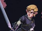 próximo Zelda tuviera precisamente princesa como protagonista?