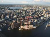 Hafencity, gran proyecto urbano hamburgo, alemania