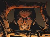 """""""Hablar Bellas Artes, yo…"""" Nacho Tenorio, dibujante Dark Shadows"""