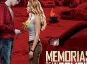 """""""memorias zombie adolescente"""""""